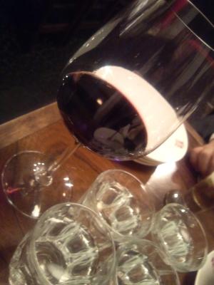 お料理によく合うイタリアンワイン